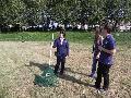 Photo n° 28362 Dressage test  Marion Lhote encadre quelques bénévoles Affichée 84 fois Ajoutée le 23/08/2013 15:20:41 par JeanClaudeGrognet  --> Cliquer pour agrandir <--