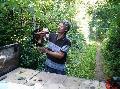 Photo n° 28655 Randonnée de Caumont -photo Sylvie Bonhomme  Affichée 48 fois Ajoutée le 11/09/2013 12:17:16 par JeanClaudeGrognet  --> Cliquer pour agrandir <--