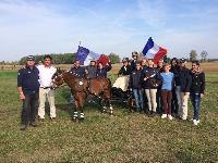 Photo n° 38215SCHILDAU Chpt d'Eu JuniorsChloé Ubéda Championne d'EuropeAffichée 9 fois, 1 voteAjoutée le 25/09/2016 11:10:00 par JeanClaudeGrognet