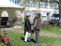 Photo n° 39233 Fontenay le Comte - photo Jocelyne Ménoret  Affichée 15 fois Ajoutée le 20/04/2017 08:11:13 par JeanClaudeGrognet  --> Cliquer pour agrandir <--