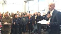 Photo n° 46406 Inauguration locaux ATEL 2018 François Dutilloy Affichée 40 fois Ajoutée le 18/12/2018 08:06:12 par JeanClaudeGrognet  --> Cliquer pour agrandir <--