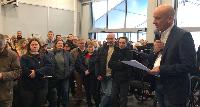 Photo n° 46409 Inauguration locaux ATEL 2018 F. Dutilloy Affichée 31 fois Ajoutée le 18/12/2018 11:49:32 par JeanClaudeGrognet  --> Cliquer pour agrandir <--