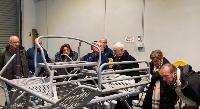 Photo n° 46410 Inauguration locaux ATEL 2018 l'atelier de fabrication Affichée 43 fois Ajoutée le 18/12/2018 11:49:33 par JeanClaudeGrognet  --> Cliquer pour agrandir <--