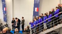 Photo n° 46412 Inauguration locaux ATEL 2018 l'accueil Affichée 45 fois Ajoutée le 18/12/2018 11:49:33 par JeanClaudeGrognet  --> Cliquer pour agrandir <--