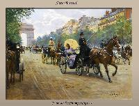 Photo n° 50486 PARIS et les attelages de la Belle Epoque  Affichée 8 fois, 1 vote Ajoutée le 07/06/2021 10:27:45 par JeanClaudeGrognet  --> Cliquer pour agrandir <--